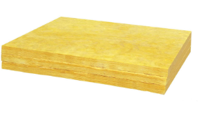 Thermal Isolation Glass Wool Factory