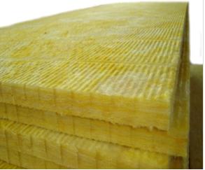 25 Mm Thickness Glass Wool Board