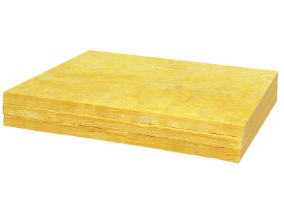 Glass Wool Panel For Sports Grounds