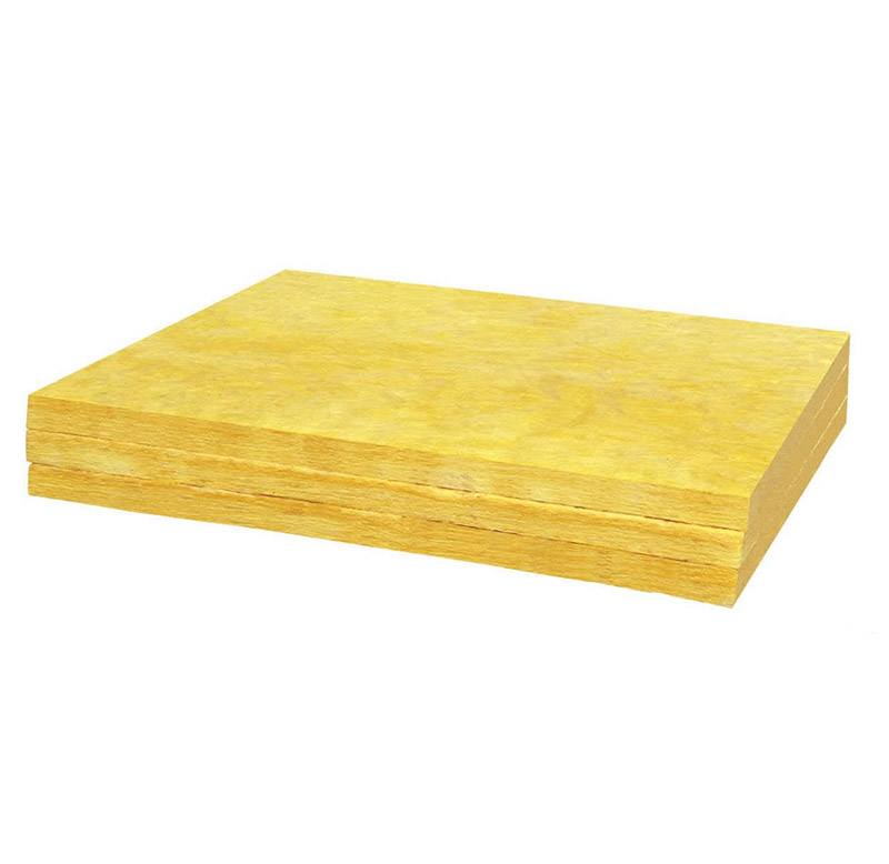 25 mm Thickness Glass Wool Board