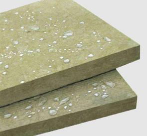 Rock Wool Boards