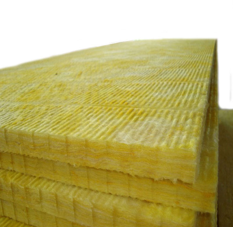 Glass Wool Panel For Indoor Playground