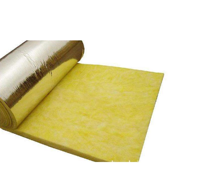 Commercial Industry Glass Wool Panel