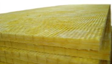 Application Of Reinforced Glass Wool Fiberboard