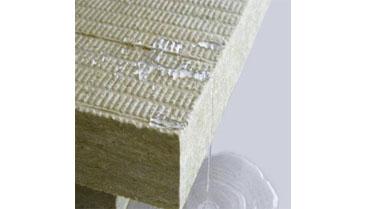 The More Bulk Density Of Rock Wool Board, The Better?