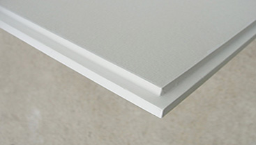 Glass Fiber Glass Panel can Effectively Block Indoor or Outdoor Noise
