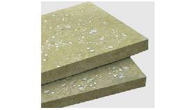 What Are the Characteristics of A Mineral Wool Board?